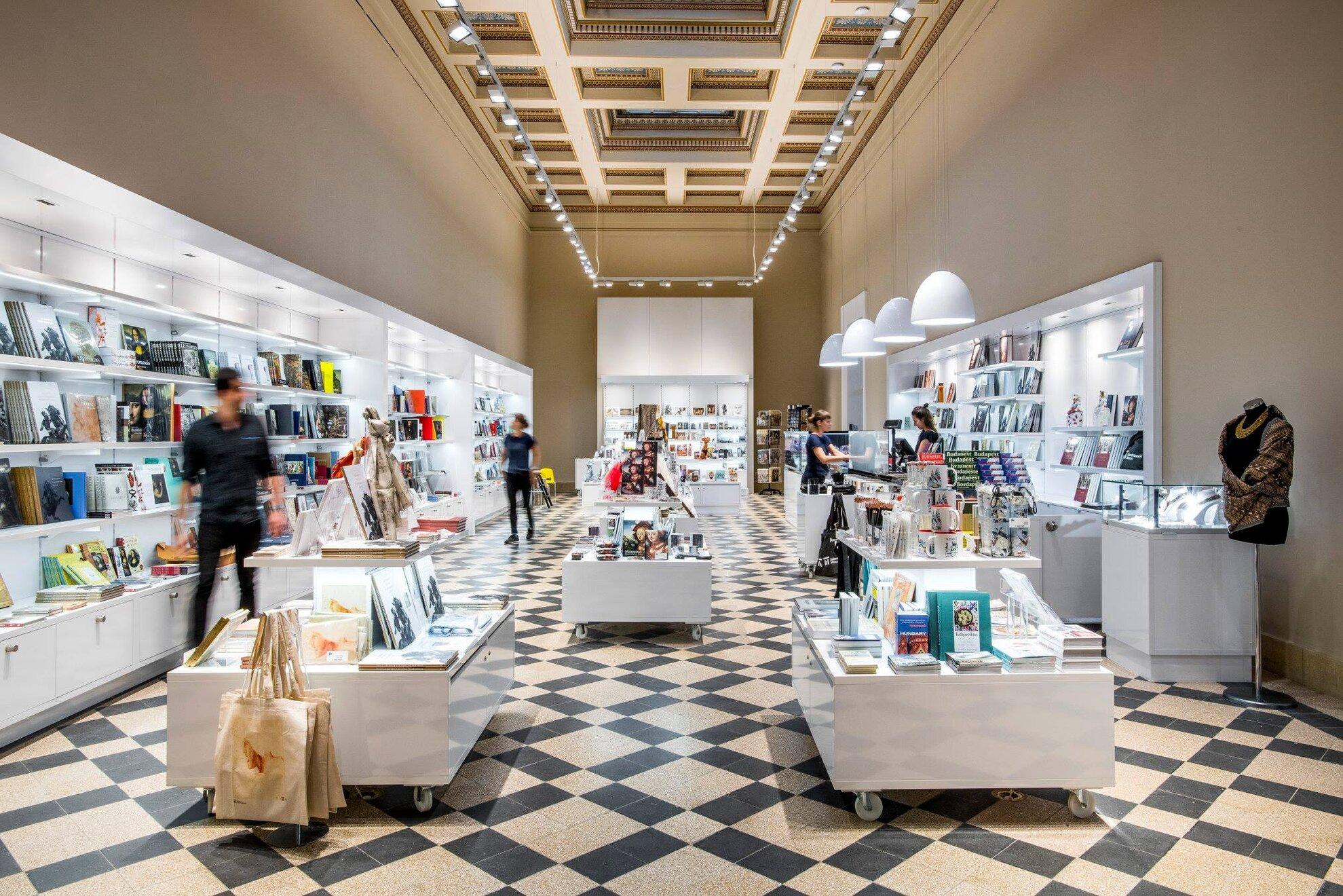 Museum Shop Clearance Sale