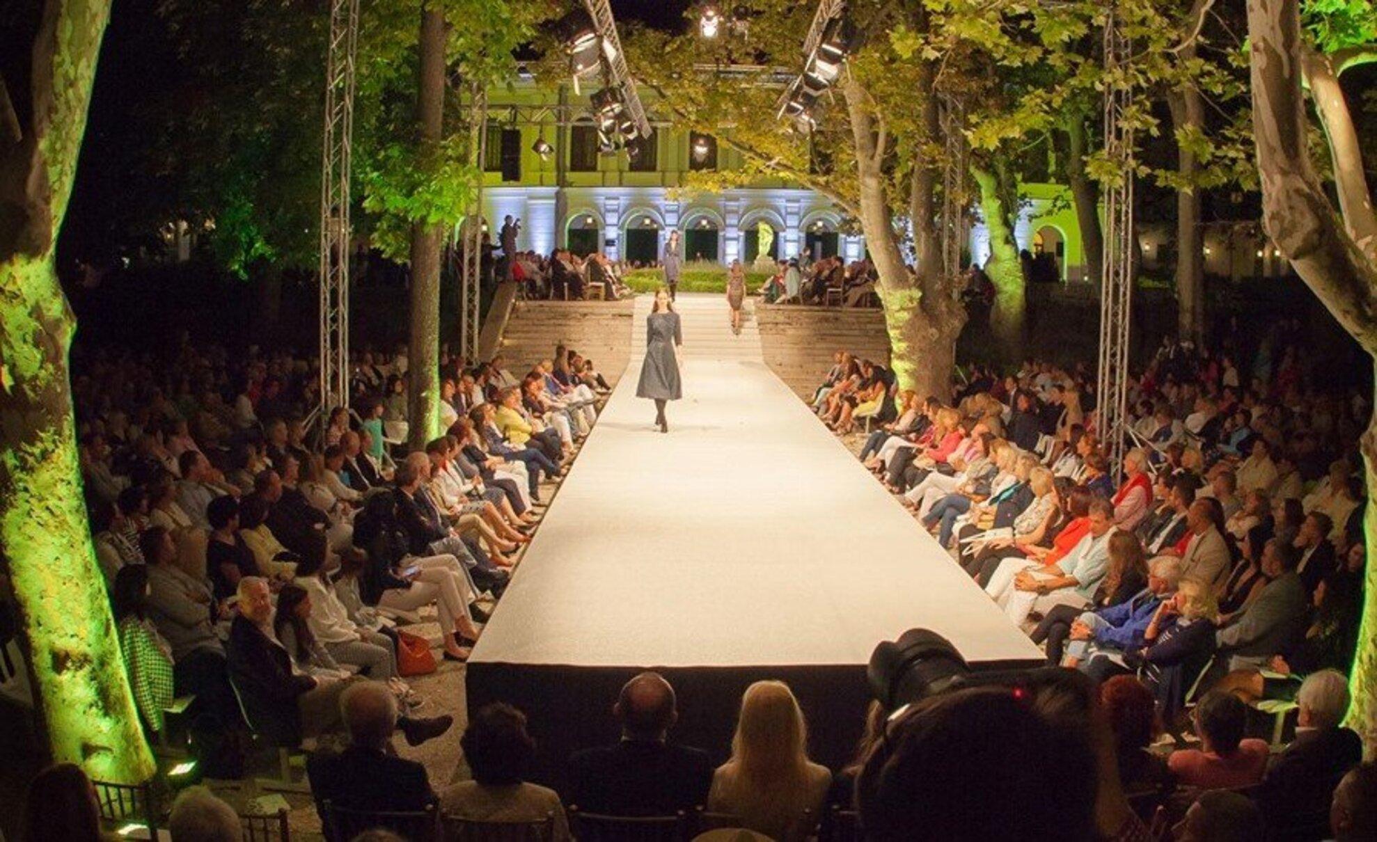 Balatonfüred Fashion Night