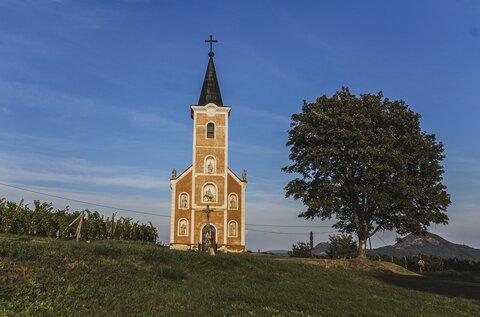 Lengyel Chapel