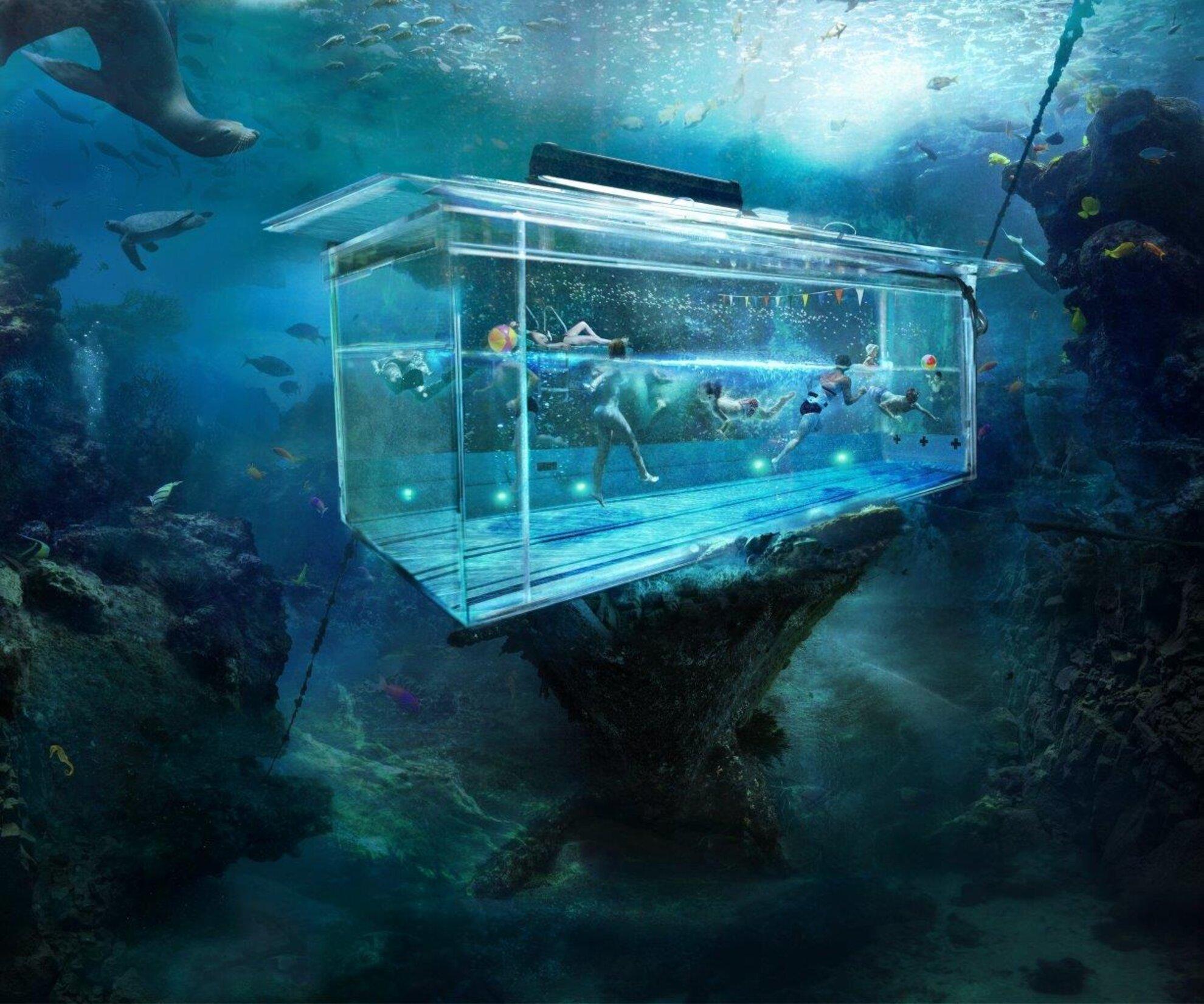 Art Moments 2018: The Universal Sea – Pure or Plastic?!