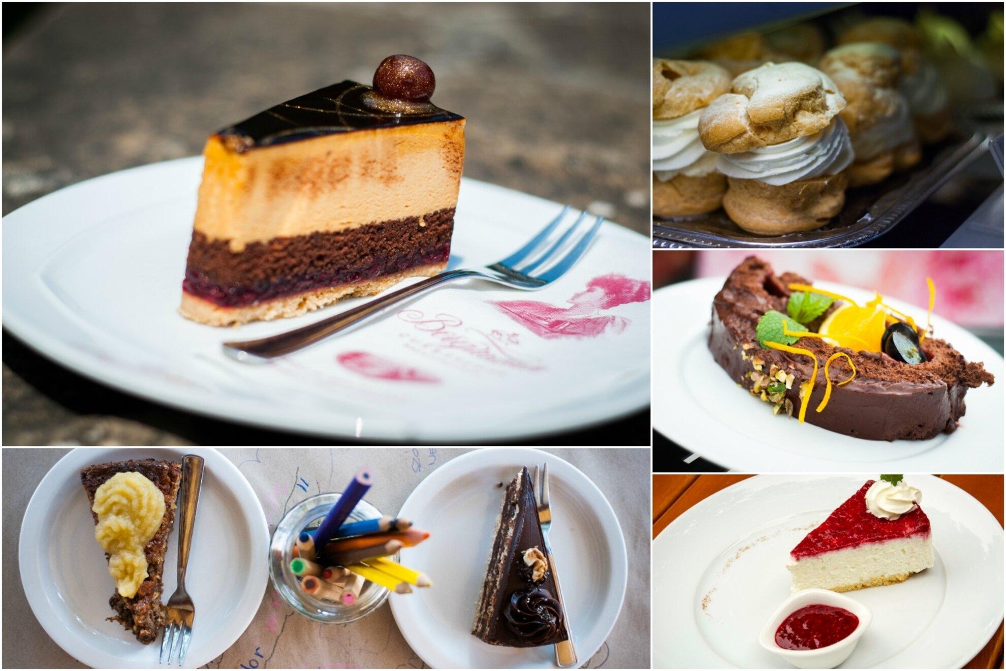 Living la dolce vita - Balaton confectionery round-up