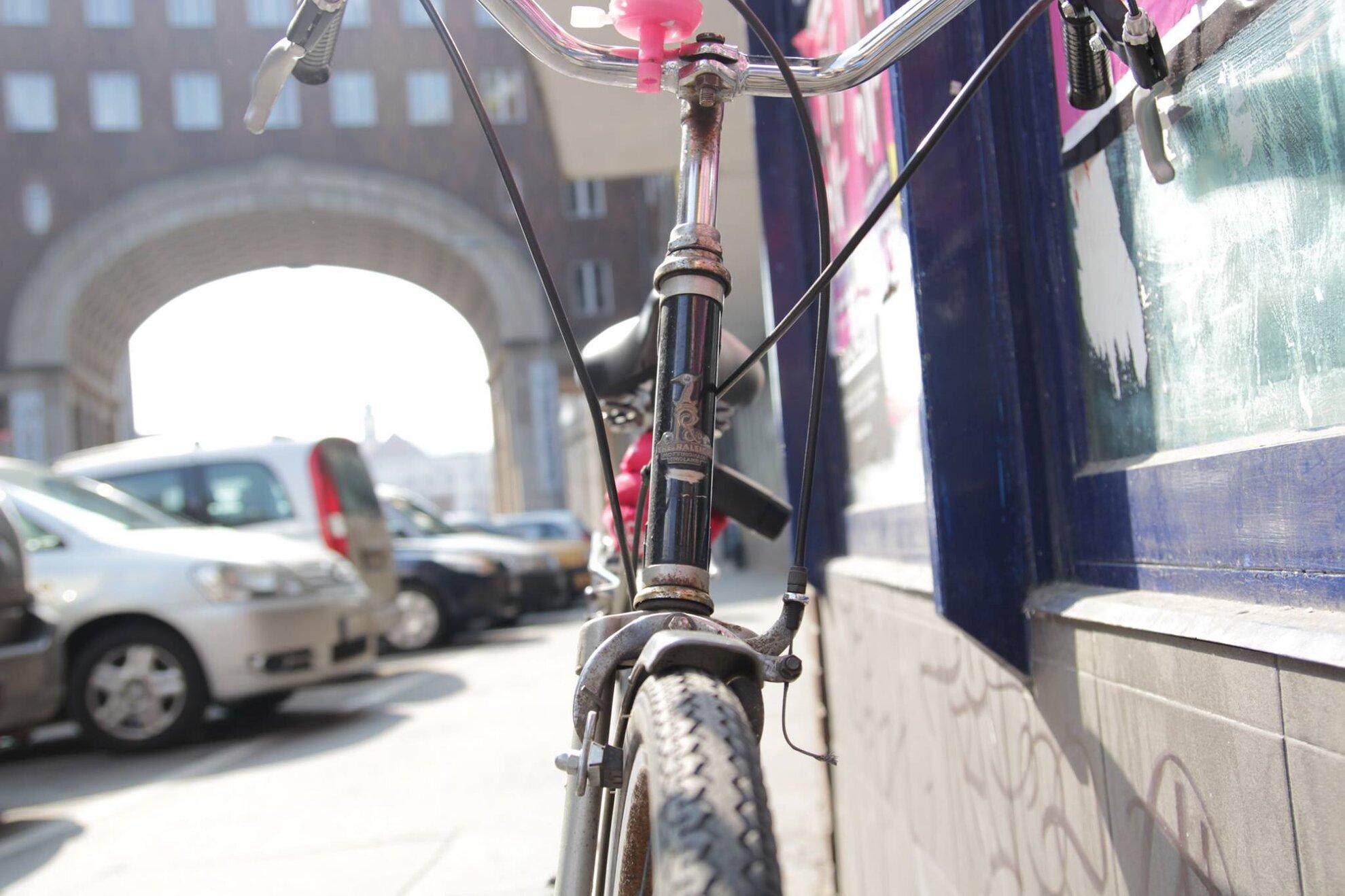 Itt vegyél használt bringát a nyárra!