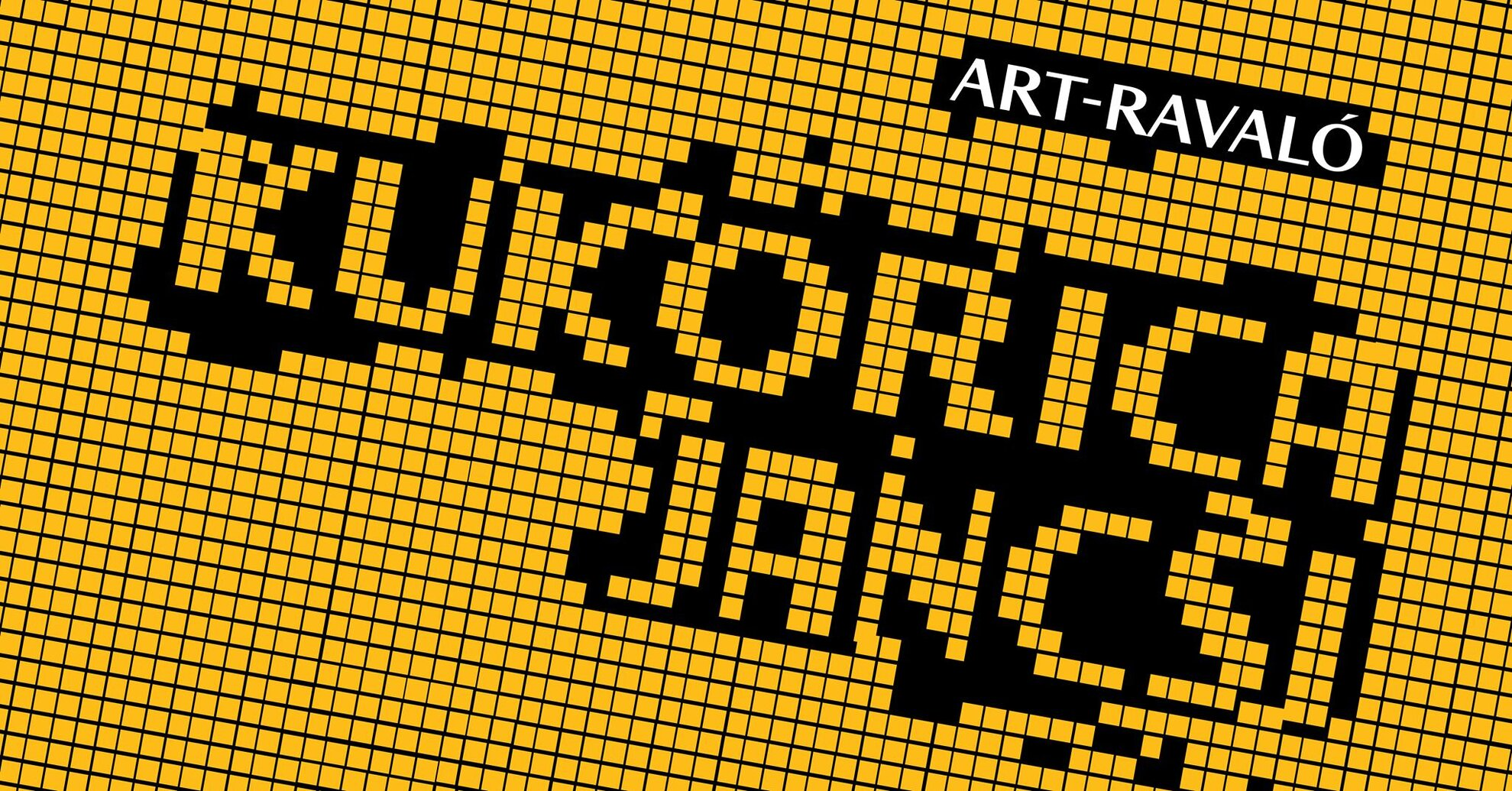 Art-Ravaló: Kukorica Jancsi - bemutató