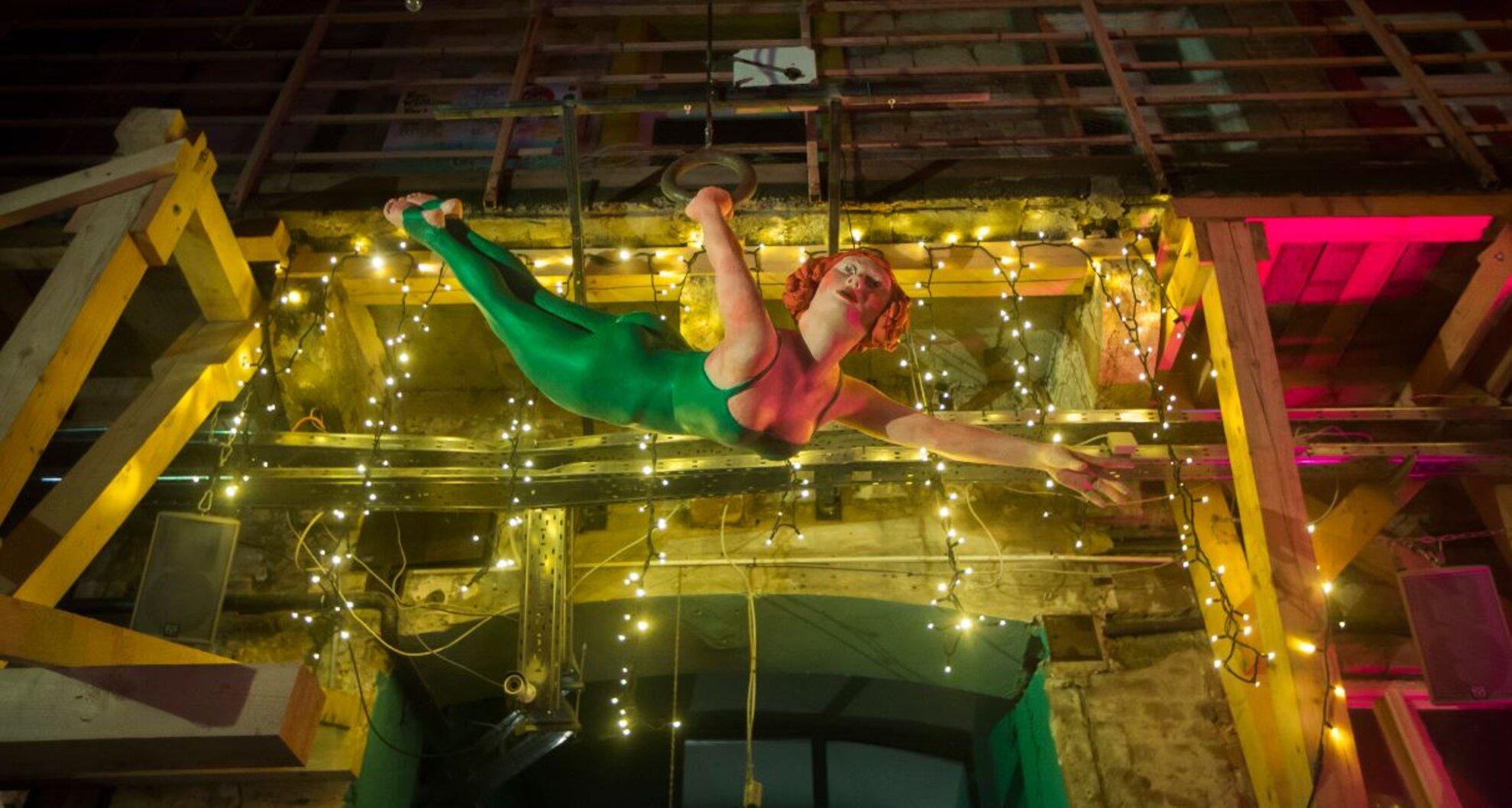 We Love Budapest's ultimate ruin-pub crawl