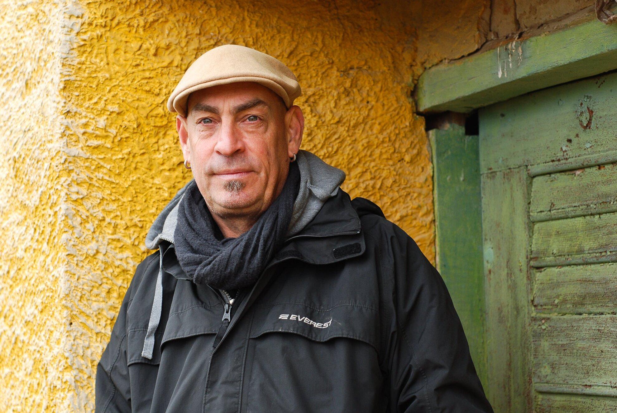 Világvárosokat hagyott hátra a Balatonért - interjú Molnár 'Papa' Áronnal