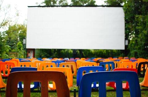 Fövenyes Outdoor Cinema