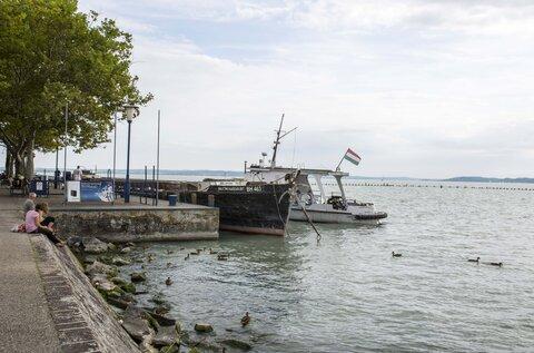 Alsóörs Dock