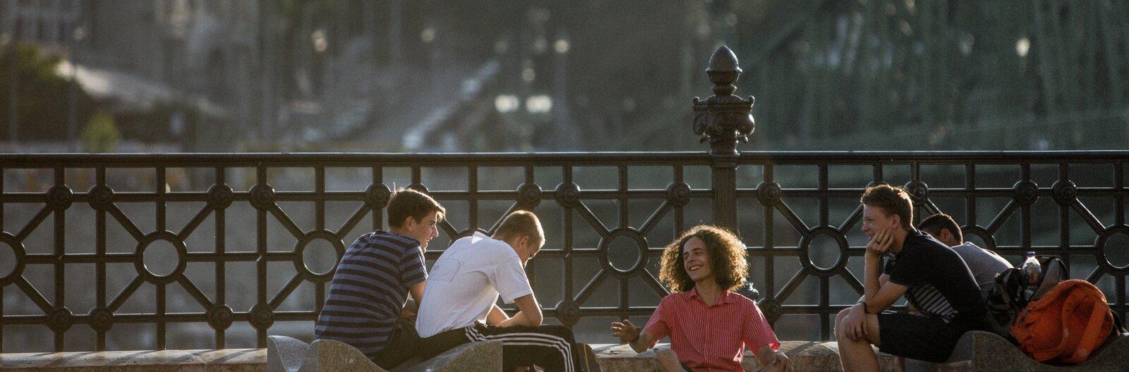 Egyetemista kisokos – alaphelyek, ha Budapesten tanulsz tovább