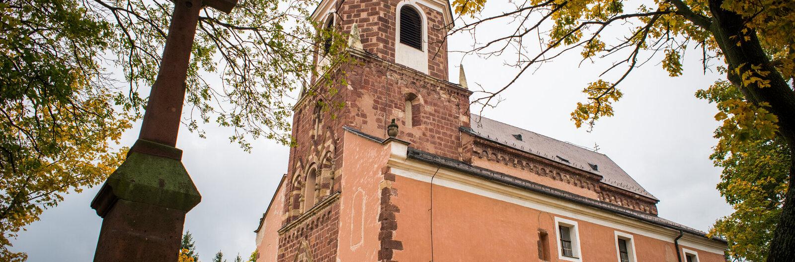 Beautiful Balaton churches from the Árpád era