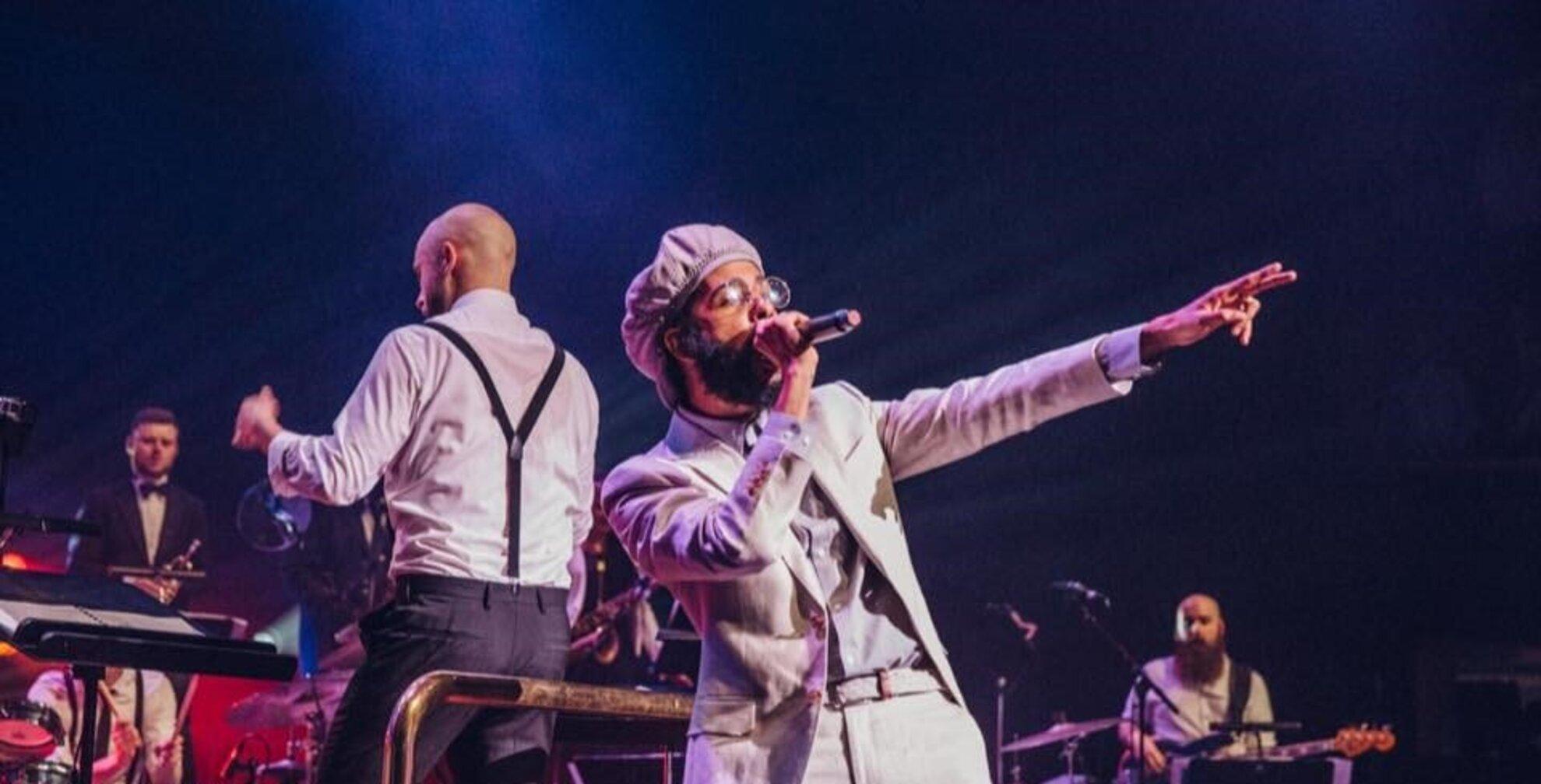 UB40 feat. Ali & Astro – VeszprémFest