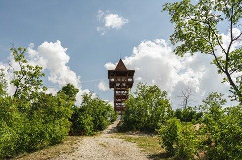 Bél Mátyás Observation Tower