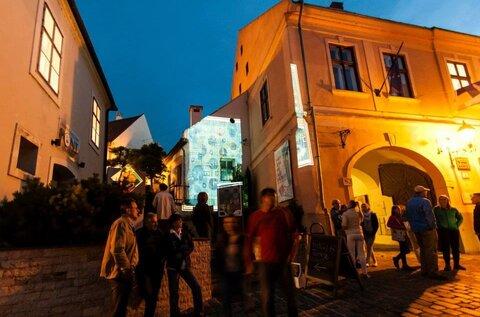 Csikász Galéria – Művészetek Háza Veszprém