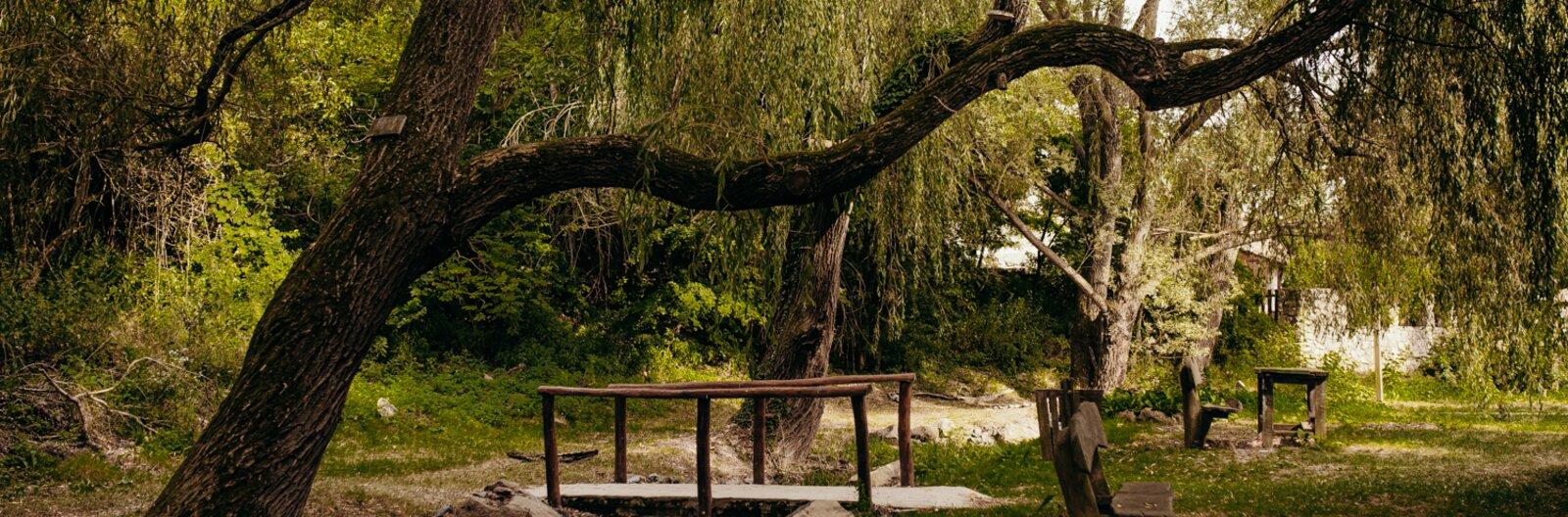 A szellemfalutól a Káli-medence legromantikusabb csücskéig: 10+1 rejtett látnivaló őszre