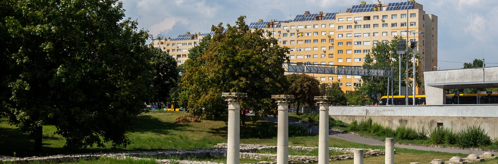 Roman Budapest: 6 ancient sites in our modern city