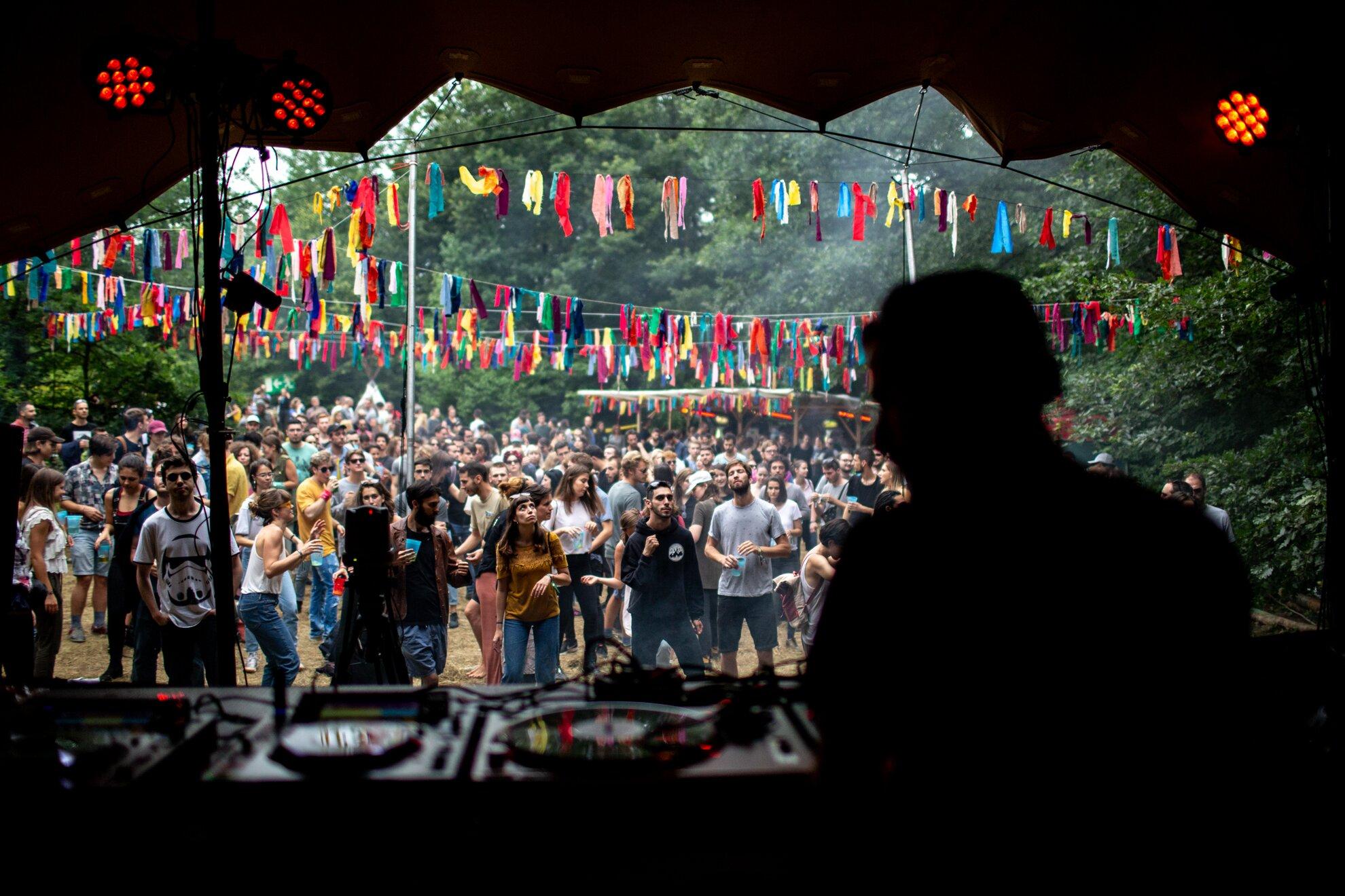 ELMARAD! – Kolorádó Fesztivál 2020