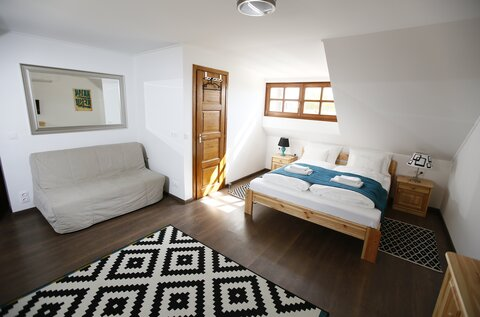 Arácsi Guesthouse