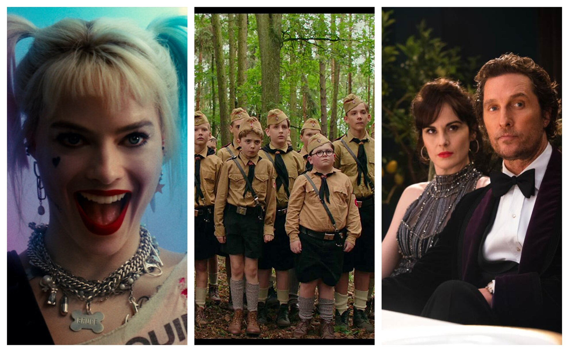 February Film Guide: Where to watch English films in Budapest