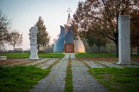 Zalavári Történelmi Emlékpark