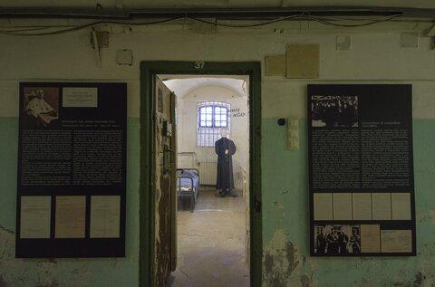Veszprémi Várbörtön