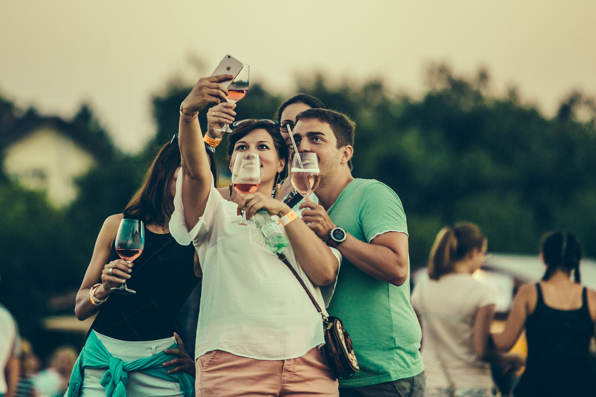 Rosé, Riesling and Jazz Days 2019