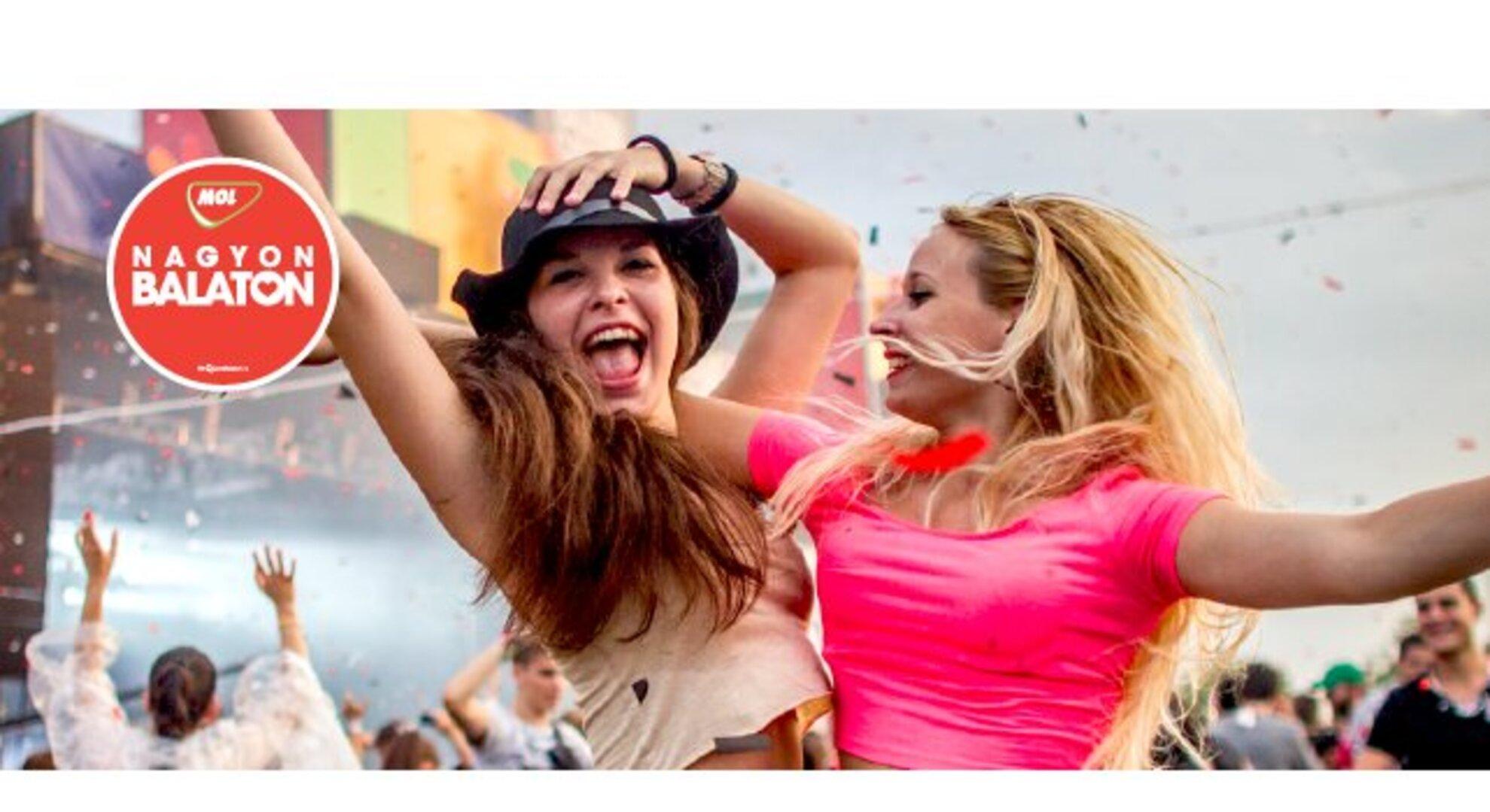 MasterCard Balaton Sound 2015