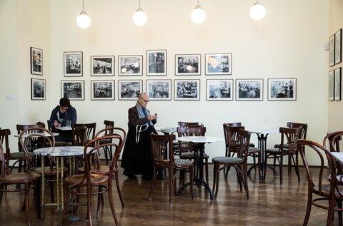 Három Holló Kávéház