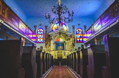 Keszthelyi zsinagóga