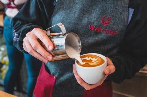 Waycup Coffee & Deli