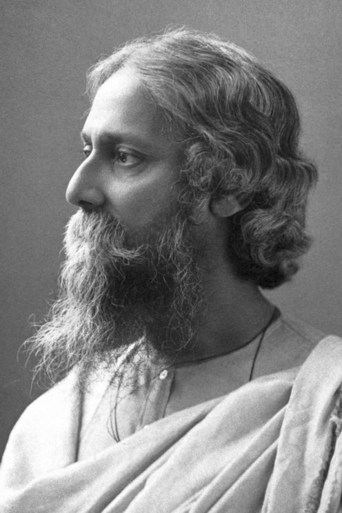 Rabindranath Tagore: Between the finite and the infinite