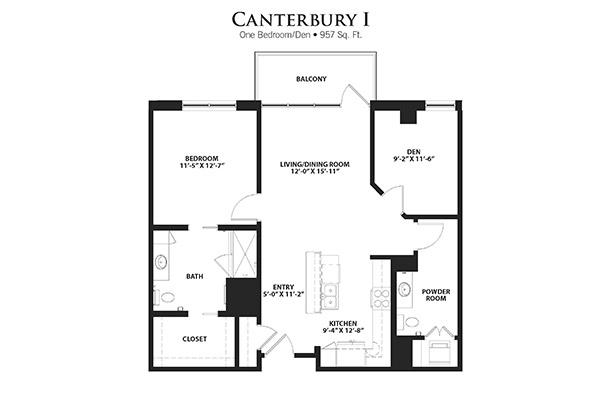 Canterbury I