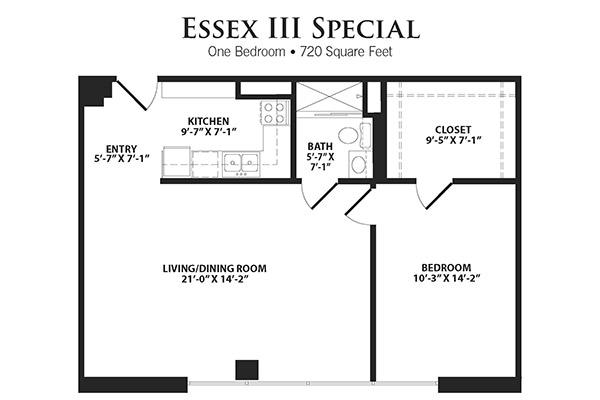 Essex III Special