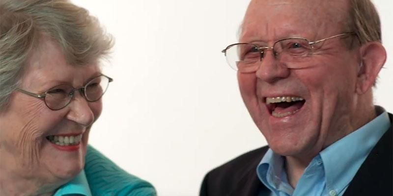 Jack and Johnie Sue