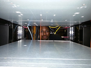 Lessons from a datacenter move