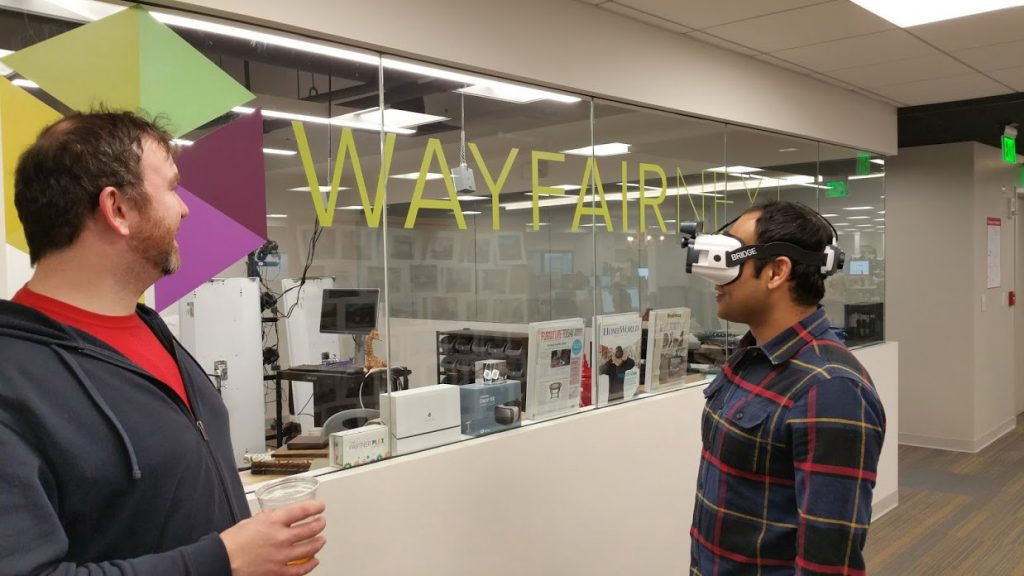 From Hack to App: How Our Hackathon Culture Pushes Innovation to the Next Level at Wayfair