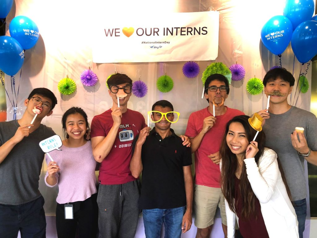 The Intern Diaries: At Home for the Summer with Wayfair Engineering