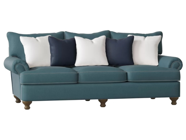 Custom Upholstery: A Zillion Possibilities For All Things Couch
