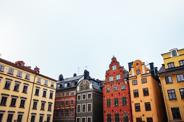 The Wayfairer Series: Moving from Stockholm to Berlin