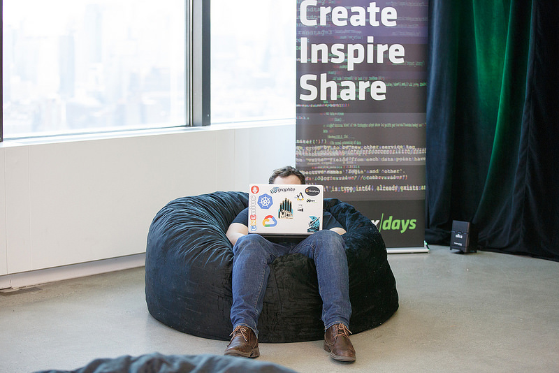Performance Monitoring Best Practices: Wayfair at InfluxDays NYC