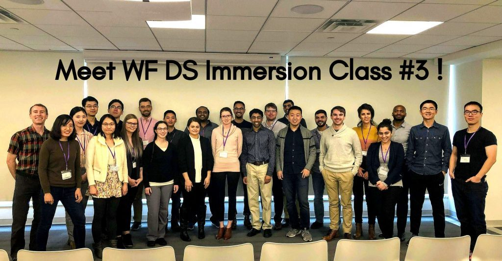 Wayfair Data Science Hosts Third PhD Immersion Program