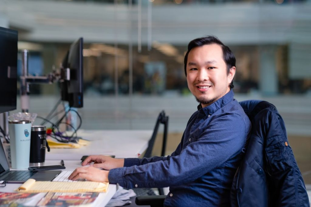 Q&A with John Li: Engineering Manager of Design Services