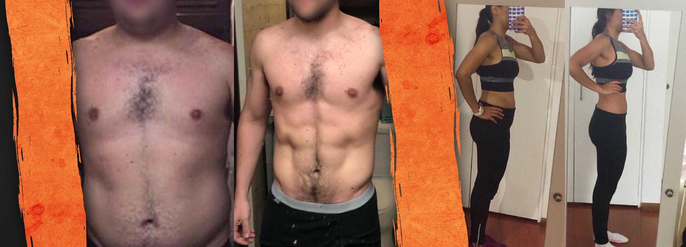 Fullbody workouts