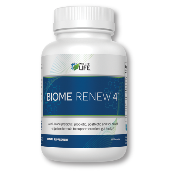 Biome Renew 4 Real Reviews