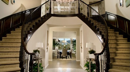 All About Stairs & Staircases