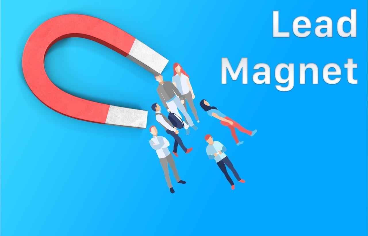 ¿Que es un Lead Magnet?