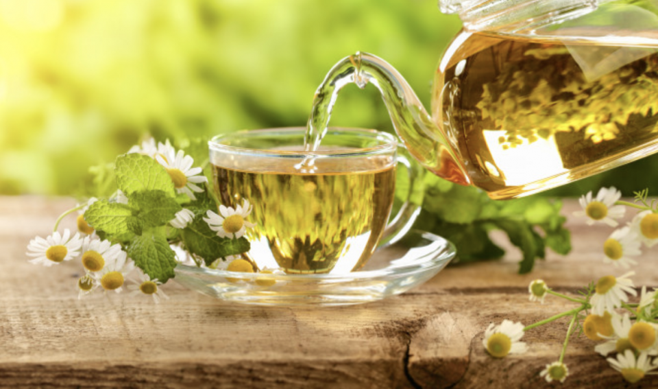 7 Best Teas to Start Off Your Morning