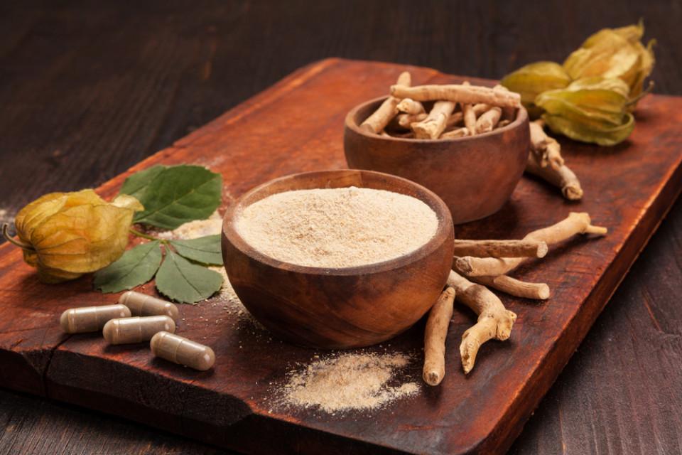 Ashwagandha Immunity Boosting Herb