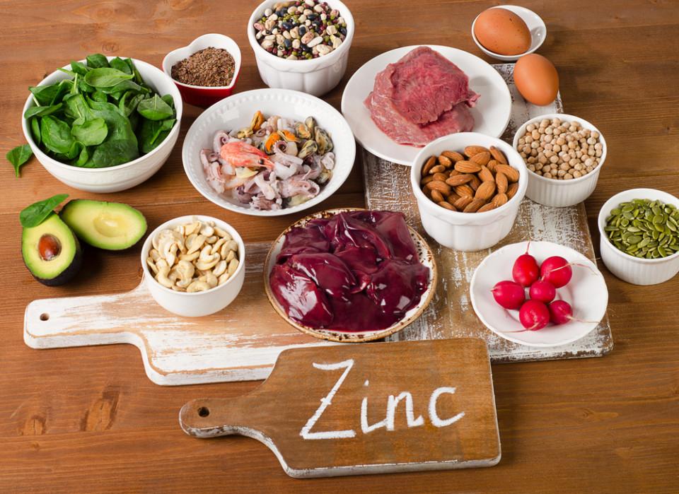 Is Zinc saving the world?