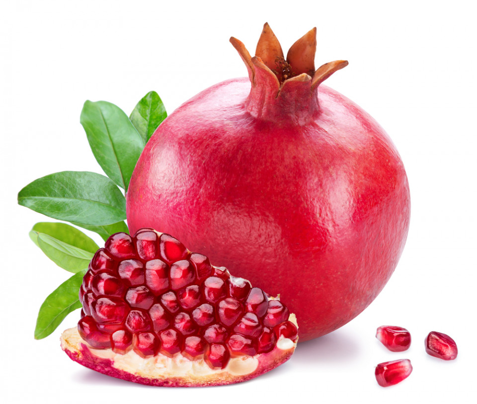 Pomegranate Powerhouse - A Real Superfood