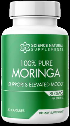 Moringa Bottle