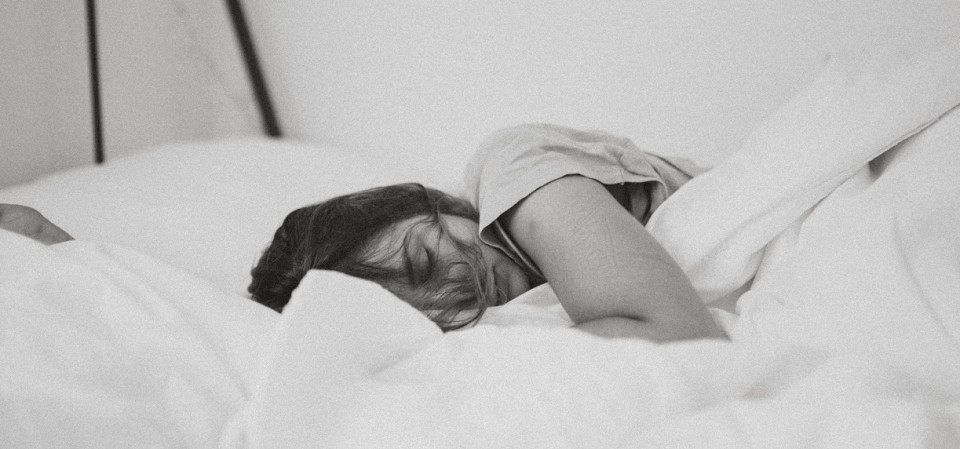 Top Tips for Getting a Better Night's Sleep